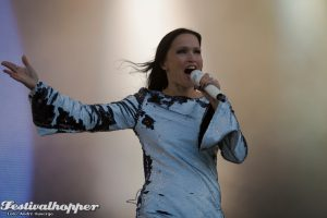 Tarja Wacken Open Air 2016