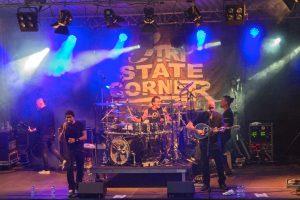 Tri State Corner Live bei Zons rockt 2016 auf der Freilichtbühne Zons