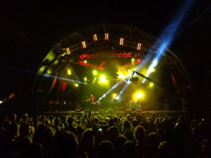 Rototom Sunsplash - Mainstage