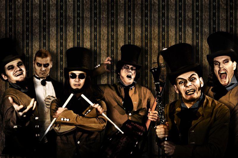 10 neue Bands beim Mera Luna 2011