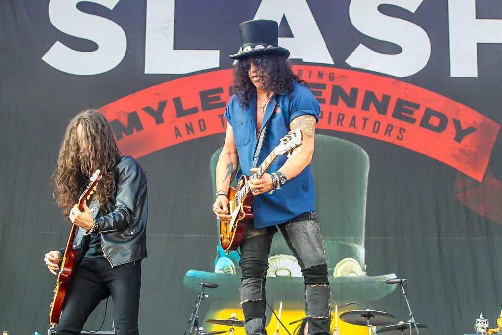 Guns N Roses Hockenheimring