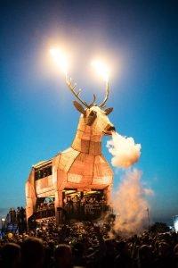 DEICHBRAND Festival // Foto: Alexander Schliephake