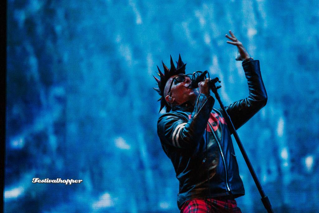 LIVE vom Festival › Festivalhopper