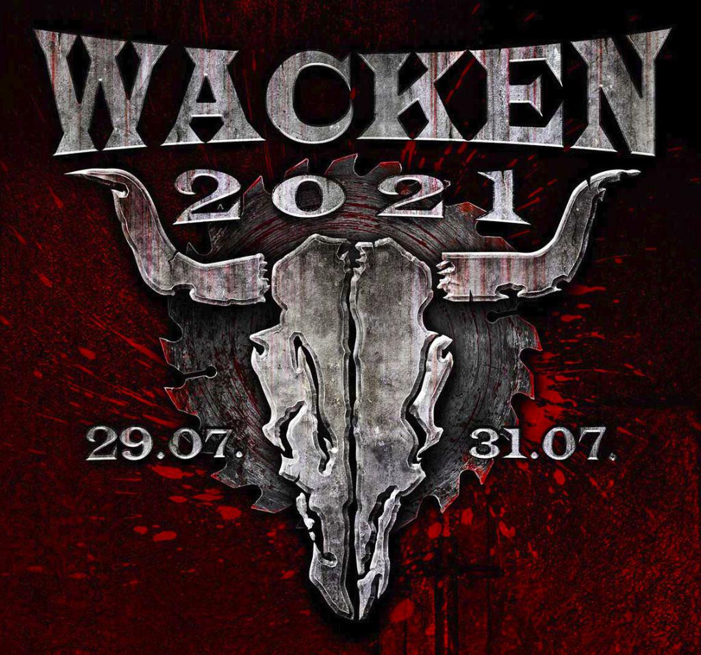 Wacken 2021 Corona